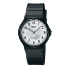 Genuine Casio MQ-24-7B3LCK Women's Classic Analog Watch - Black