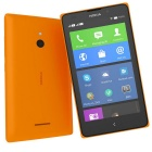 Genuine Nokia XL Dual SIM 3G + Wi-Fi Smart Phone w/ 4GB ROM - Orange