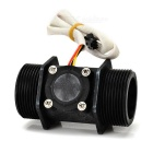 "1.5"" Water Flow Sensor / Turbine Meter / Hall Flow Meter"