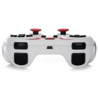 TERIOS T3 Bluetooth V3.0 + HS Controller Handle - White + Red