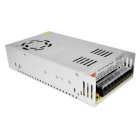 AC 110V / 220V to DC 24V 12.5A 300W Switching Power Supply - Silver