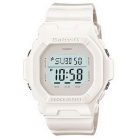 Genuine Casio Baby-G BG-5606-7ER Ladies Digital Watch - White
