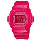 Genuine Casio Baby-G BG5601-4ER Lady's Digital Sport Watch - Deep Pink