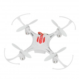 JJRC H8mini Headless 2.4GHz 6-Axis 4CH Mini Quadcopter - White
