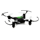 JJRC H8mini hodeløse 2.4GHz 6-Axis 4CH mini quadcopter - svart