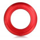 Aluminum Alloy Bike Bicycle Headset Crown Race Adapter - Red