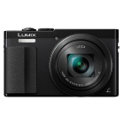 Genuine Panasonic DMC-TZ70 Digital Lumix Camera - Black