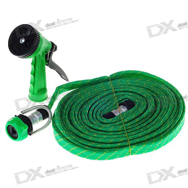 Car Wash High Pressure Water Spray Gun (10M-Cable)
