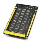 Keyestudio MEGA Sensor Shield V1 for Arduino - Black + Yellow