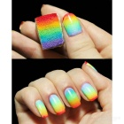 DIY Nial Art Gradient Color Sponge (10PCS)