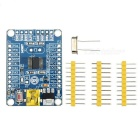 STM8S103F3P6 Development Board - sininen