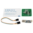MifareRC522 USB to TTL Serial Port Reader IC Card Induction Identification RFID Card Reader Module