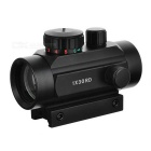 RD1X30 Gun Sight Scope Gunsight Sighting Device - Black (1 x CR2032)