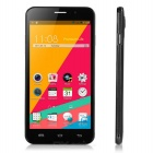 N750 MTK6572 Dual-Core Android 4.4.3 Smart Phone w/ 5.5″ IPS, 4GB ROM, Dual-Cam – Black