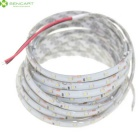 5m 25W 300-SMD LED Bluish White Waterproof LED Strip Light for Vehicle