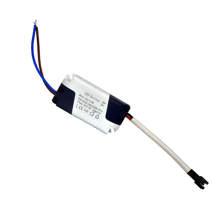 High Quality (4~7) x 1W LED Driver for Ceiling Lamp / Tube Lamp