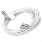 Genuine   Ipad USB Data + Charging Cable (1M-Length)
