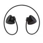 OVEVO SH03B Wireless Stereo Bluetooth V4.0 Sports Headphone - Black