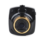 "1.5"" TFT 1080P FHD CMOS 170' Wide-Angle Mini Car DVR Camcorder / Parking Recorder w/ IR Night Vision"