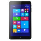 "PIPO W2F 8 ""IPS Quad-Core Windows 8 Tablet PC w / 32 GB ROM, OTG, Bluetooth, Wi-Fi - Black (EU-Stecker)"