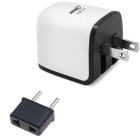 HAME mini router wifi adaptador w / 3G dongle, cable ADSL, cargador USB