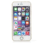 Water Resistant TPU Screen Protector Film Guard for IPHONE 6 - Transparent