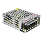 AC 85~265V to DC 12V 4A 48W Indoor Switching Power Supply - Silver