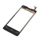 Replacement Mobile Phone Glass Touch Screen for Huawei Y300 - Black