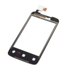 Replacement Mobile Phone Glass Touch Screen for Lenovo A269 - Black