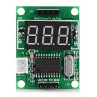 RCW-0012 Ultrasonic Sensor Distance Measuring Module - Green