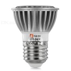 LeXing Lighting E27 4W COB 250lm Warm White Dimming Bulb (220~240V)