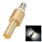 E14 5W 300lm 25-SMD 2835 SMD Cool White Light Lamp (AC 85~265V)