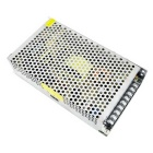 AC 110V / 220V to DC 12V 21A 250W Switch Power Supply for LED - Silver