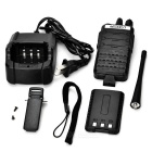 MEGAXUN T-180 Portable 5W 16-Channel 400~470MHz Walkie Talkie Set