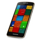 "Android 4.4.2 téléphone avec 5.0"" ips, 512MB RAM, 2GB ROM - or + argent"