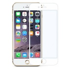 "NILLKIN 9H 0.3mm CPE + Tempered Glass Screen Protector for IPHONE 6 4.7"" - White + Transparent"