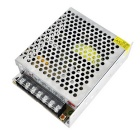 Input AC 85~265V to DC 12V 8.3A 100W Switching Power Supply - Silver