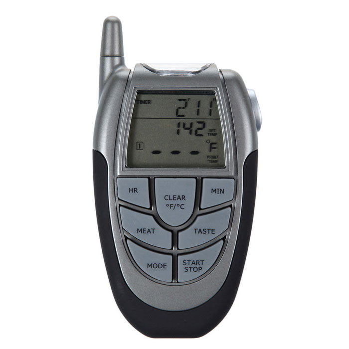 S-510 Digital Electronic Cooking Barbecue BBQ Thermometer