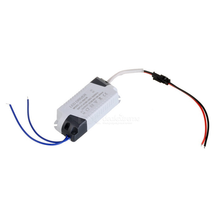 (12~18) x 1W LED Driver for Ceiling / Tube Lamp Power Supply