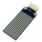 Raindrop Water Sensor / Height Depth Detection Sensor Module for Arduino - Blue + White