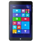 "PIPO W4 8"" IPS Quad-Core Windows 8.1 Tablet PC w/ 2GB RAM, 32GB ROM, OTG, Wi-Fi - Black (US Plug)"