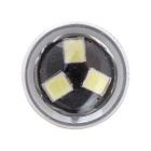 MZ 9005 12.6W 63-LED Car Front Fog Light White Constant Current