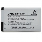 Pisen BL-4C Replacement 3.7V 900mAh Li-Ion Battery for Nokia 1265/1325/3500C/6100 + More