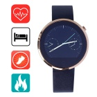 "Aoluguya 1.22"" IPS Smart Bluetooth Watch w/ Heart Rate Monitor / Pedometer / Remote Shutter"