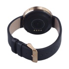 "1.22"" IPS Smart BT Watch w/ Heart Rate Monitor,Remote Shutter"