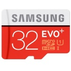 Samsung Memory 32GB EVO Plus MicroSDHC UHS-I Class 10 Memory Card with SD Adapter