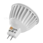 LeXing Lighting MR16 4W COB 220lm Cold White Bulb (12V)