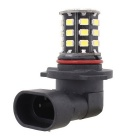 MZ 9006 6.6W White LED Front Fog Lamp Light w/ Constant Current