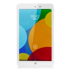 "Chuwi Vi8 8"" IPS Dual Boot Windows 8.1 + Android 4.4 Quad-Core Tablet PC w/ 32GB ROM - White EU Plug"