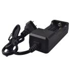 RichFire US-SC7 Charger for 18650 / 26650 / 32650 Li-ion Battery